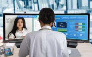 3 Reasons to Choose Online Doctor Visits