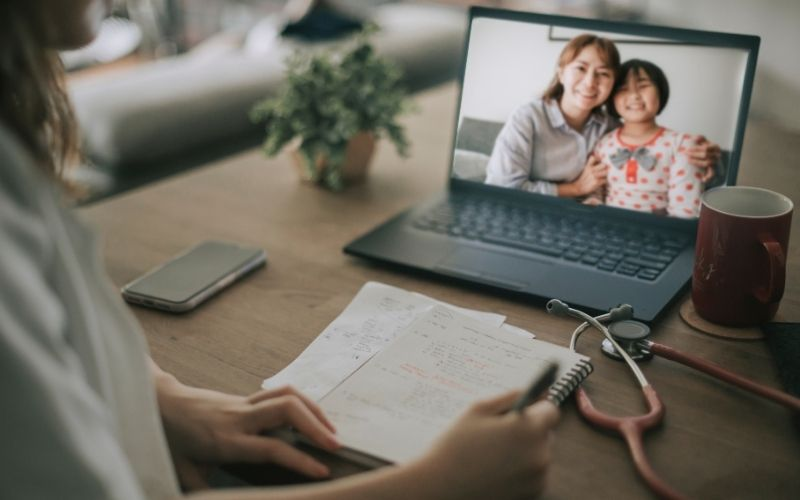Affordable Pediatric Telehealth Appointments