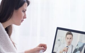 Telemedicine Health and Wellness Appointments