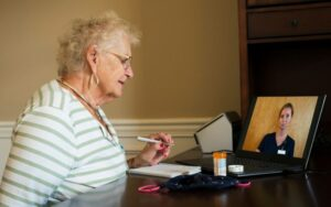 Telemedicine Innovation Meets Practicality